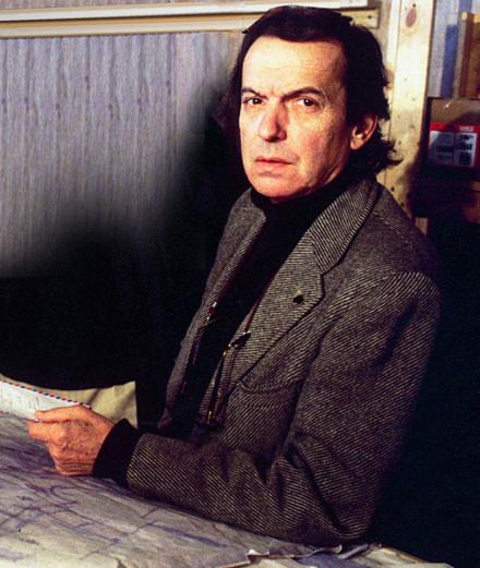 Les secrets de Dean Tavoularis, chef décorateur de Coppola