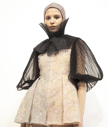 Backstage : le défilé Dior haute couture printemps-été 2019 vu par Mehdi Mendas