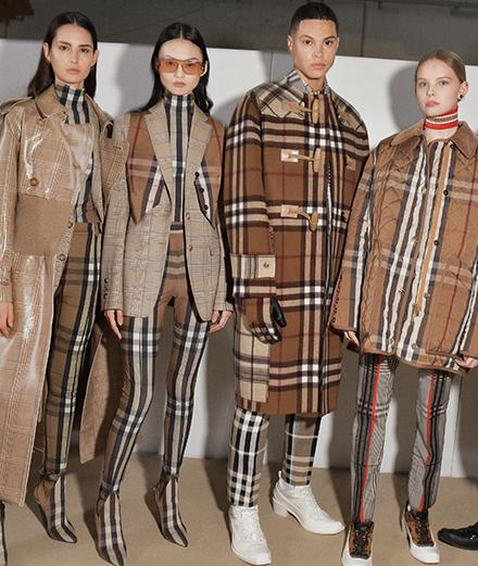 La prochaine Fashion Week de Londres sera 100% digitale