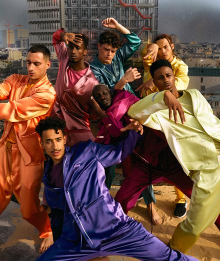Pigalle Men Spring-Summer 2020 fashion show