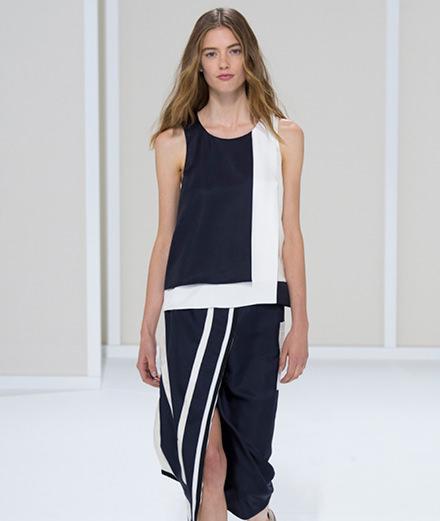 L'essentiel du défilé Hermès printemps-été 2016
