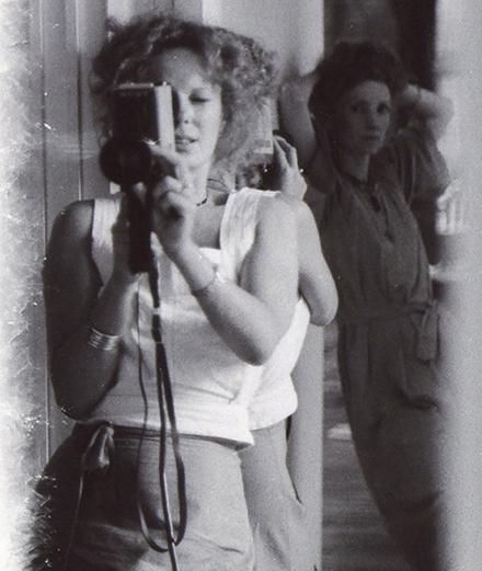 Muse insoumise, on redécouvre Delphine Seyrig à Lille