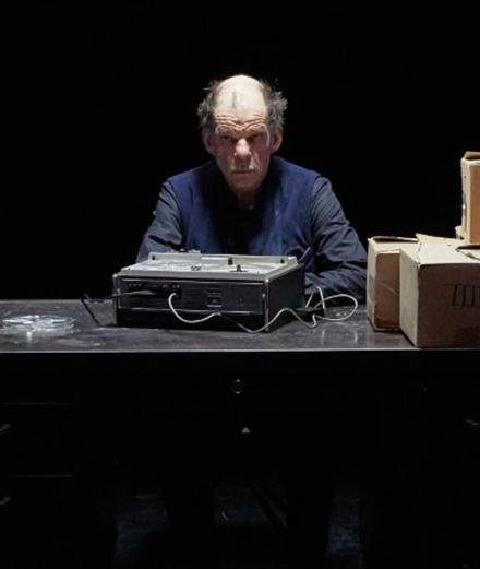 Rencontre avec Denis Lavant, le plus célèbre des acteurs inconnus