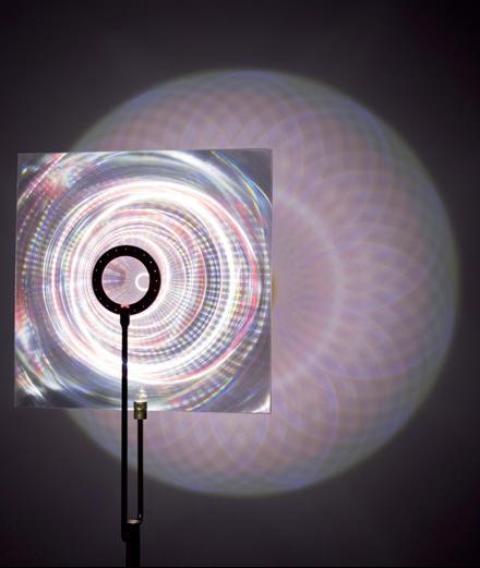 Les designers de la lumière