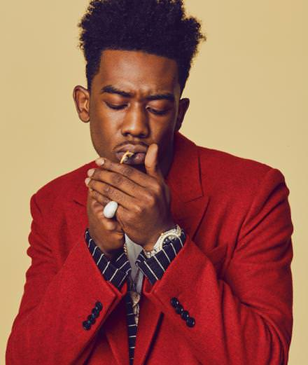Desiigner, the future of rap