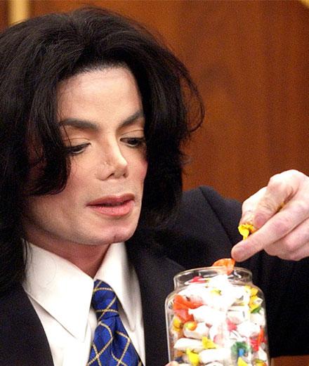 Michael Jackson : le jour où la télé a rejoué son procès