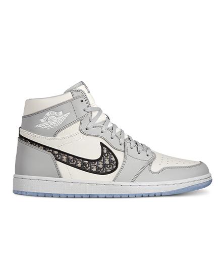 Comment acheter la Air Jordan de Dior ?