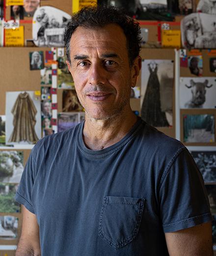 Qui est Matteo Garrone, réalisateur de Pinocchio qui a filmé la couture Dior ?