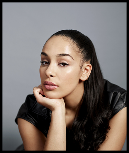 Jorja Smith, égérie