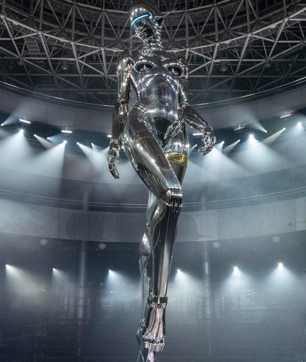 EXCLUSIF : vivez le défilé Dior Homme pre-fall 2019 à Tokyo en direct