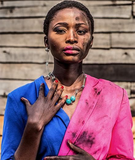 Quels artistes sont sélectionnés pour le Prix Dior de la photographie et des arts visuels ?
