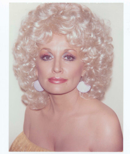 """It's hard to be a diamond in a rhinestone world."" Why is Dolly Parton the ultimate icon?"