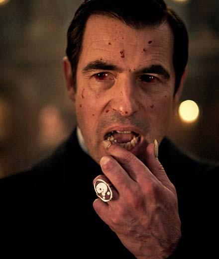 """""""Dracula"""", la nouvelle série des créateurs de """"Sherlock"""""""