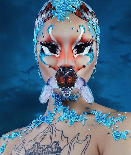 10 drag-queens à suivre absolument, de Kim Chi à Miss Fame