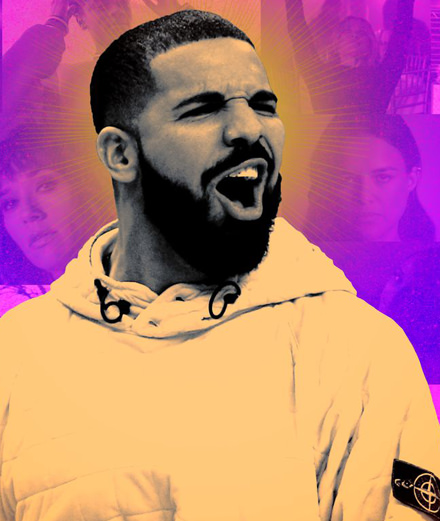 """""""Nice For What"""", le nouveau clip féministe au casting 5 étoiles de Drake"""