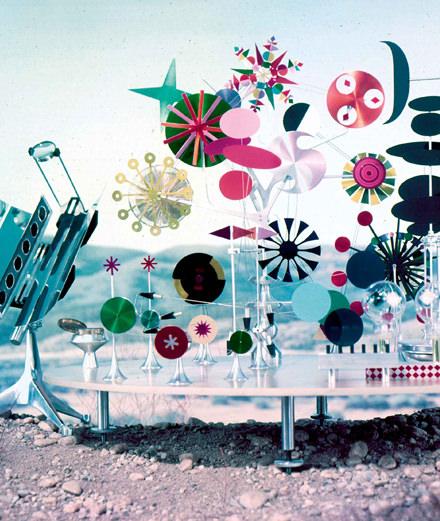 Comment le couple mythique Eames a révolutionné plus que le design
