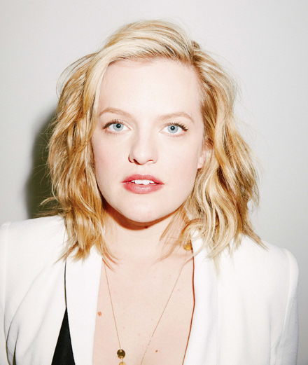 De Mad Men à The Square, rencontre avec l'irrésistible Elisabeth Moss