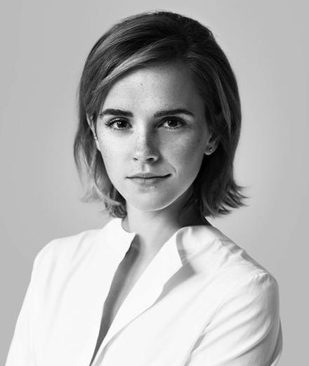Emma Watson partners with a luxury giant