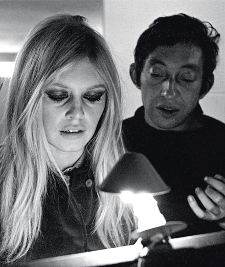 Gainsbourg et Bardot : l'enregistrement interdit refait surface