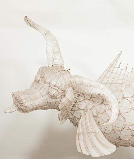 Portfolio : l'exposition événement d'Ai Weiwei au Bon Marché
