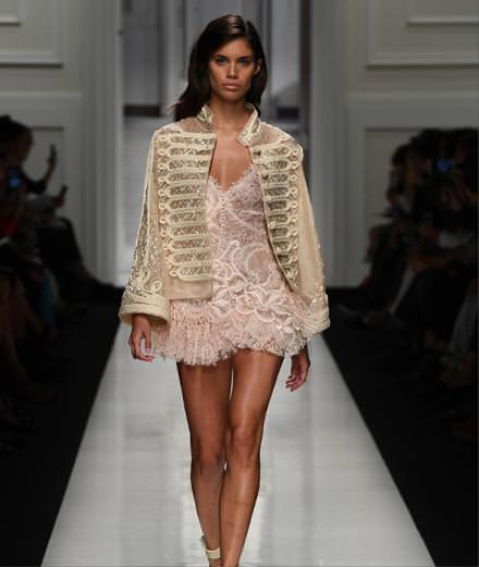 Ermanno Scervino Spring-Summer 2017 runway show