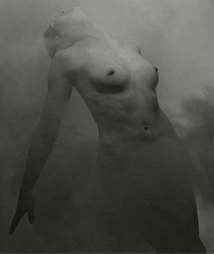 Les nus méconnus d'Erwin Blumenfeld