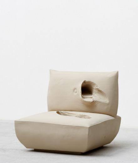 """Portfolio : les surprises de l'exposition """"Lost"""" d'Erwin Wurm à la Galerie Thaddaeus Ropac"""
