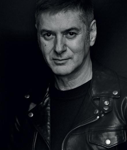 Étienne Daho: interview d'une icône