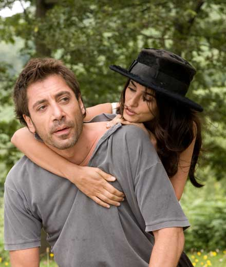 The Penélope Cruz/Javier Bardem power couple to open the competition at Cannes