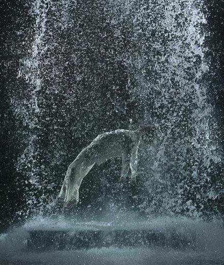 Michel-Ange et Bill Viola : choc des Titans à la Royal Academy