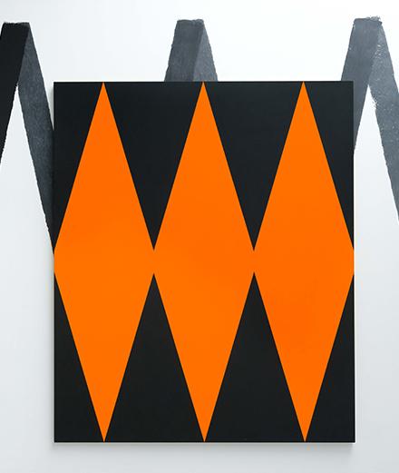 La Fondation CAB consacre les femmes de l'art minimal