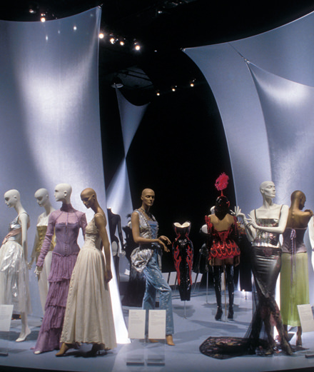 Le FIT Museum fête ses 50 ans avec un best of de ses expositions