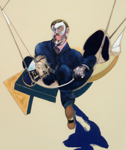 L'obsession de Francis Bacon pour... la mythologie
