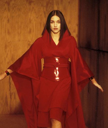 Du Japon à Madonna, pourquoi le kimono traverse les époques
