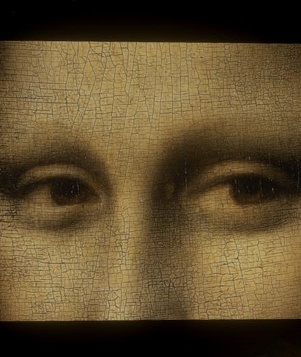 Passez une nuit gratuite avec Léonard de Vinci au Louvre