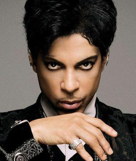 La légende Prince ressuscitée à Londres
