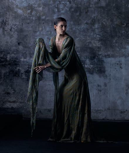 Que doit la mode au créateur Olivier Theyskens?