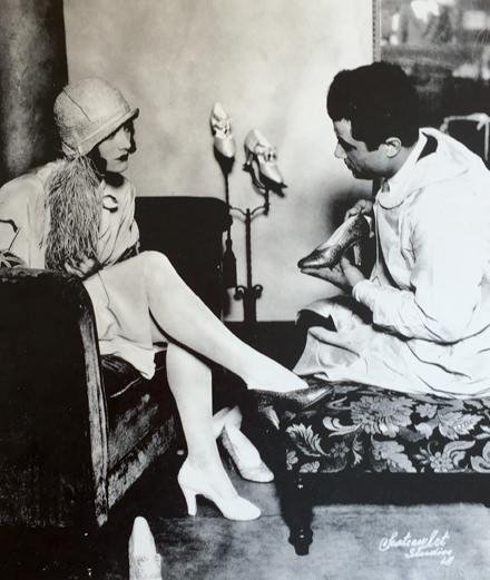Au musée Salvatore Ferragamo : comment l'Italie a influencé Hollywood ?