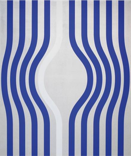 Portfolio : l'exposition obsédée par la ligne de la Galerie des Galeries