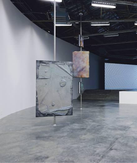 """Visite guidée d'""""Arpenter l'intervalle"""", exposition éclectique et vibrante du Palais de Tokyo"""