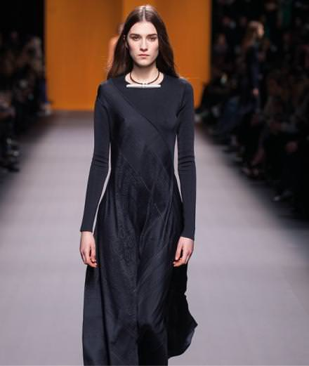 Hermès fall-winter 2016-2017 runway show