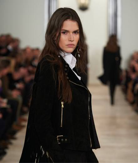 Ralph Lauren fall-winter 2016-2017 runway show