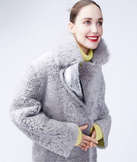 J.Crew Men and Women fall-winter 2016-2017 collection