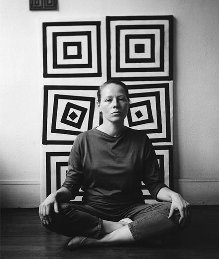 Pourquoi les femmes sont-elles les grandes oubliées de l'art abstrait?