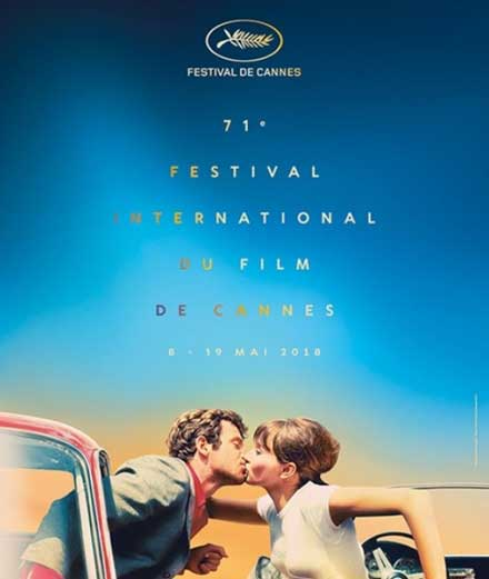 Quels sont les films sélectionnés au Festival de Cannes 2018 ?