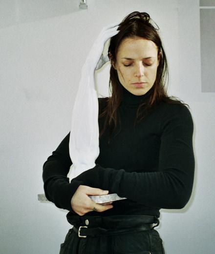 La lingerie féministe de Murielle Victorine Scherre
