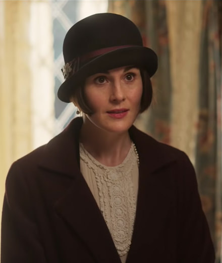 """Downton Abbey""  se poursuit au cinéma"