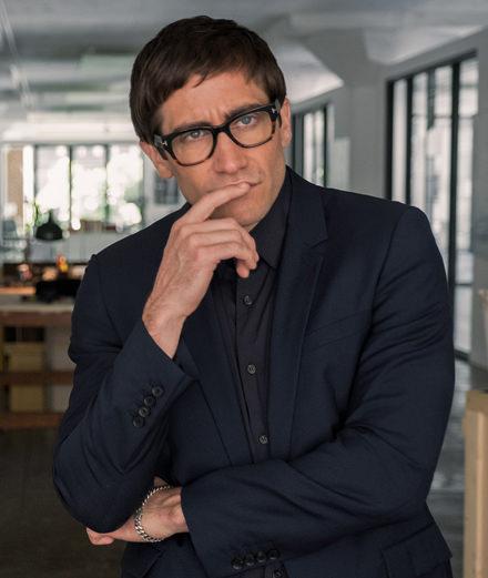 Jake Gyllenhaal dans un film d'horreur sur l'art contemporain