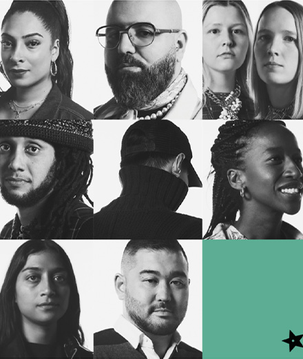 Qui sont les 8 finalistes du prix LVMH 2020 ?