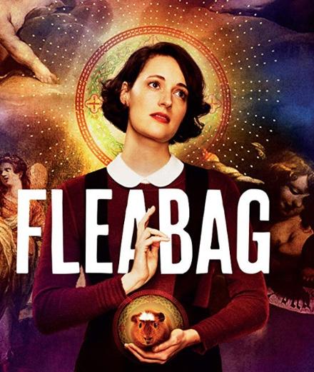 La série Fleabag débarque en live sur Amazon Prime